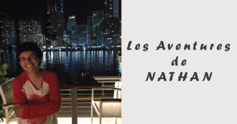 «Les aventures de Nathan», épisode 1: le cadeau de Nathan pour la journée mondiale de l'autisme