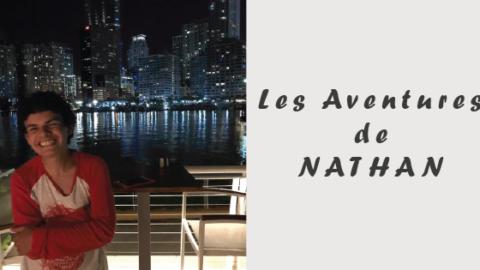"""""""Les aventures de Nathan"""", épisode 1: le cadeau de Nathan pour la journée mondiale de l'autisme"""