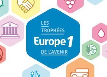 Trophées de l Avenir Europe 1
