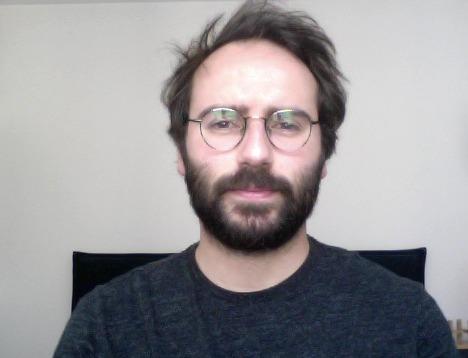 Benjamin SADOUN
